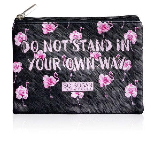 Limited-Edition Makeup Bag (September 2018)