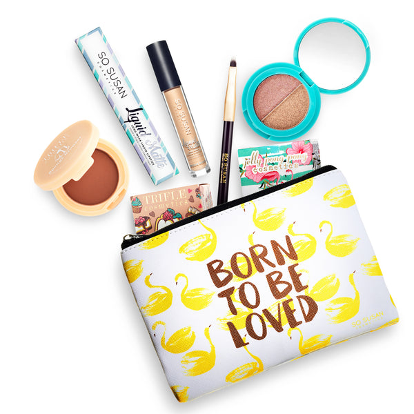 Lip Love February 2017 Bag