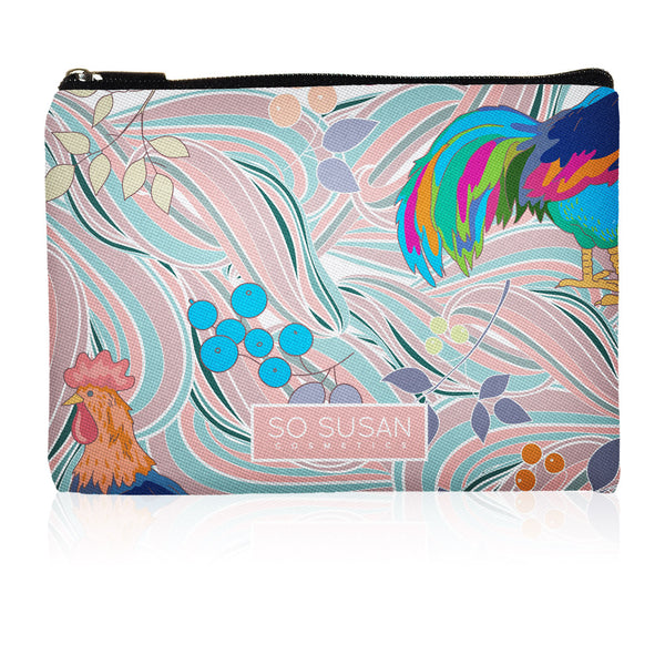 Limited-Edition Makeup Bag (January 2019)