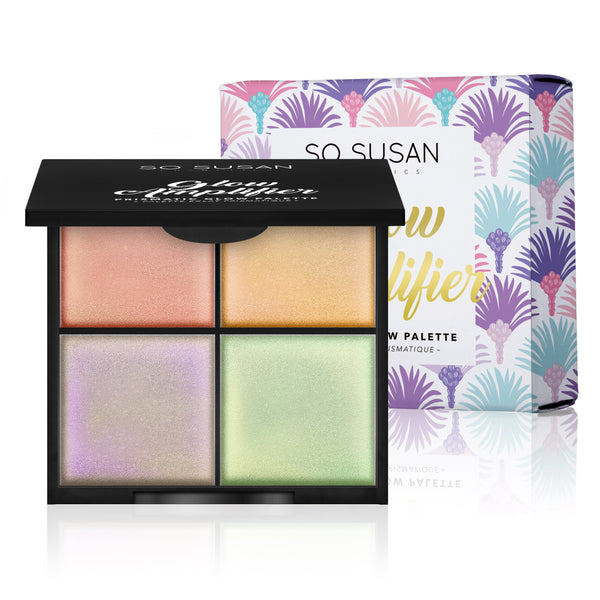 Glow Amplifier - Prismatic Glow Palette