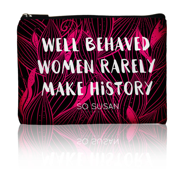 Limited-Edition Makeup Bag (June 2017)