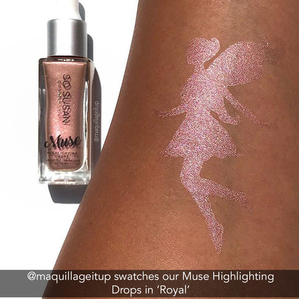 Muse Highlighting Drops