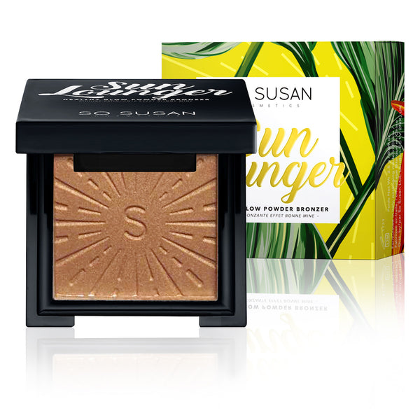 Sun Lounger - Healthy-Glow Powder Bronzer