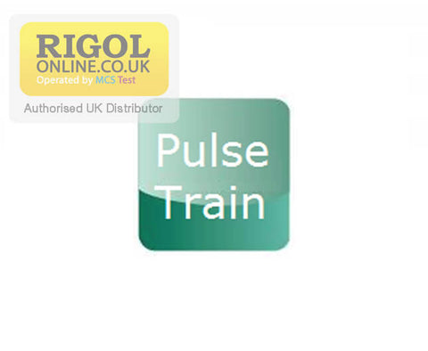 Rigol DSG800-PUG Pulse Train Generator Licence