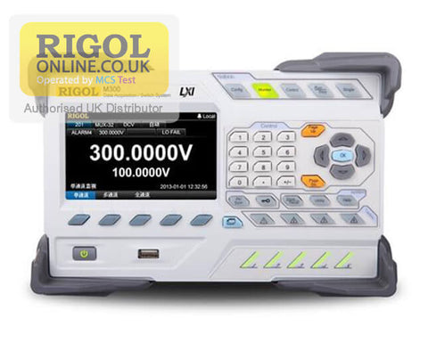 Rigol M300 Data Acquisition Mainframe