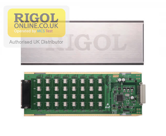 Rigol MC3648 4 x 8 Matrix Switch Module