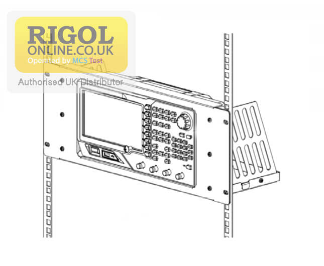 Rigol RM-DS-1B Rack Mount Kit