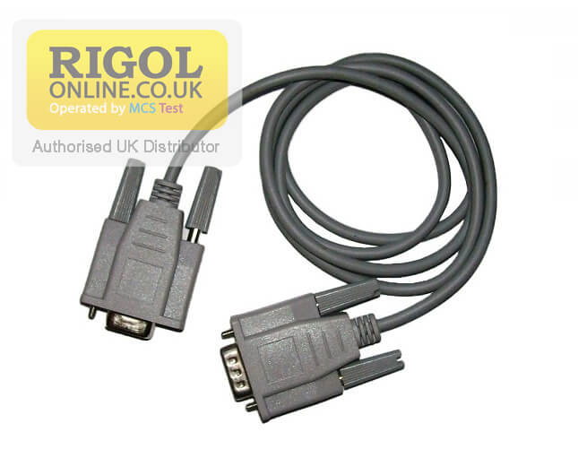 Rigol CB-RS232-FF-150 RS232 Serial Data Cable
