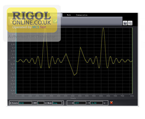 Rigol Ultra Station Advanced PC Software Licence