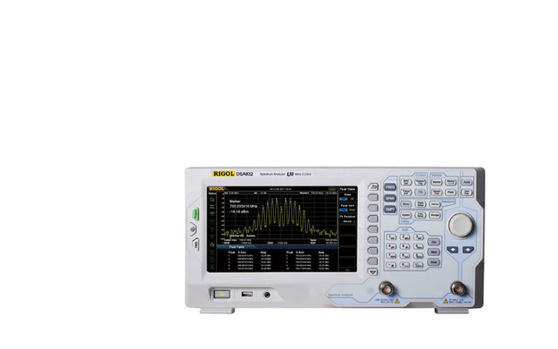 Rigol DS1054Z 50 MHz Digital Oscilloscope with 4 Analog Channels
