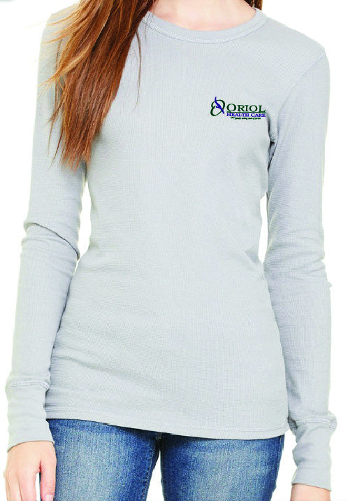 Women's Long Sleeve Thermal