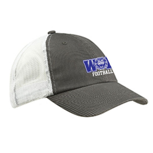 West Boylston Baseball Hat