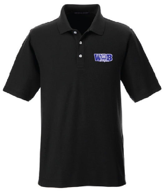 WB Mens Polo Shirt