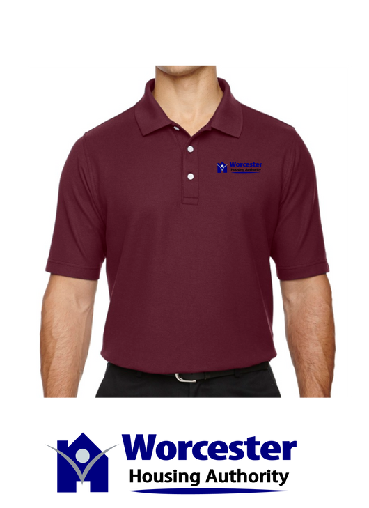 DG150  Devon & Jones Men's DRYTEC20™ Performance Polo