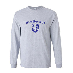WB Adult Longsleeve Shirt
