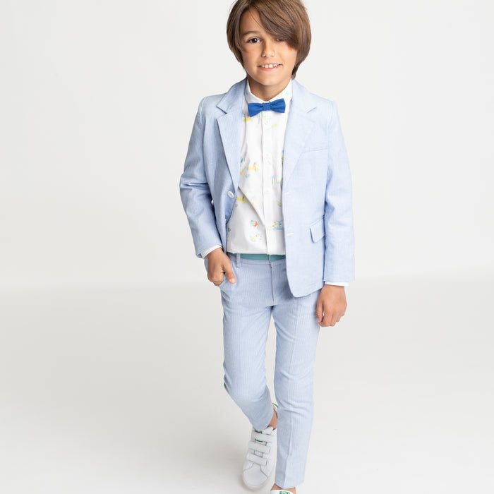 2 Stylish Brands For Boys First Holy Communion