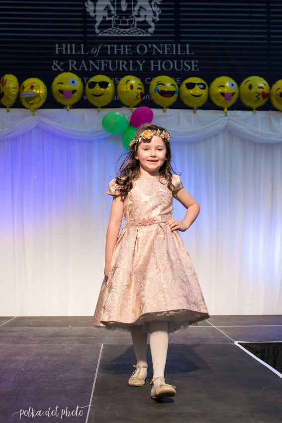 Why 3 Kids Fashions Shows In 3 weeks was worth the effort!