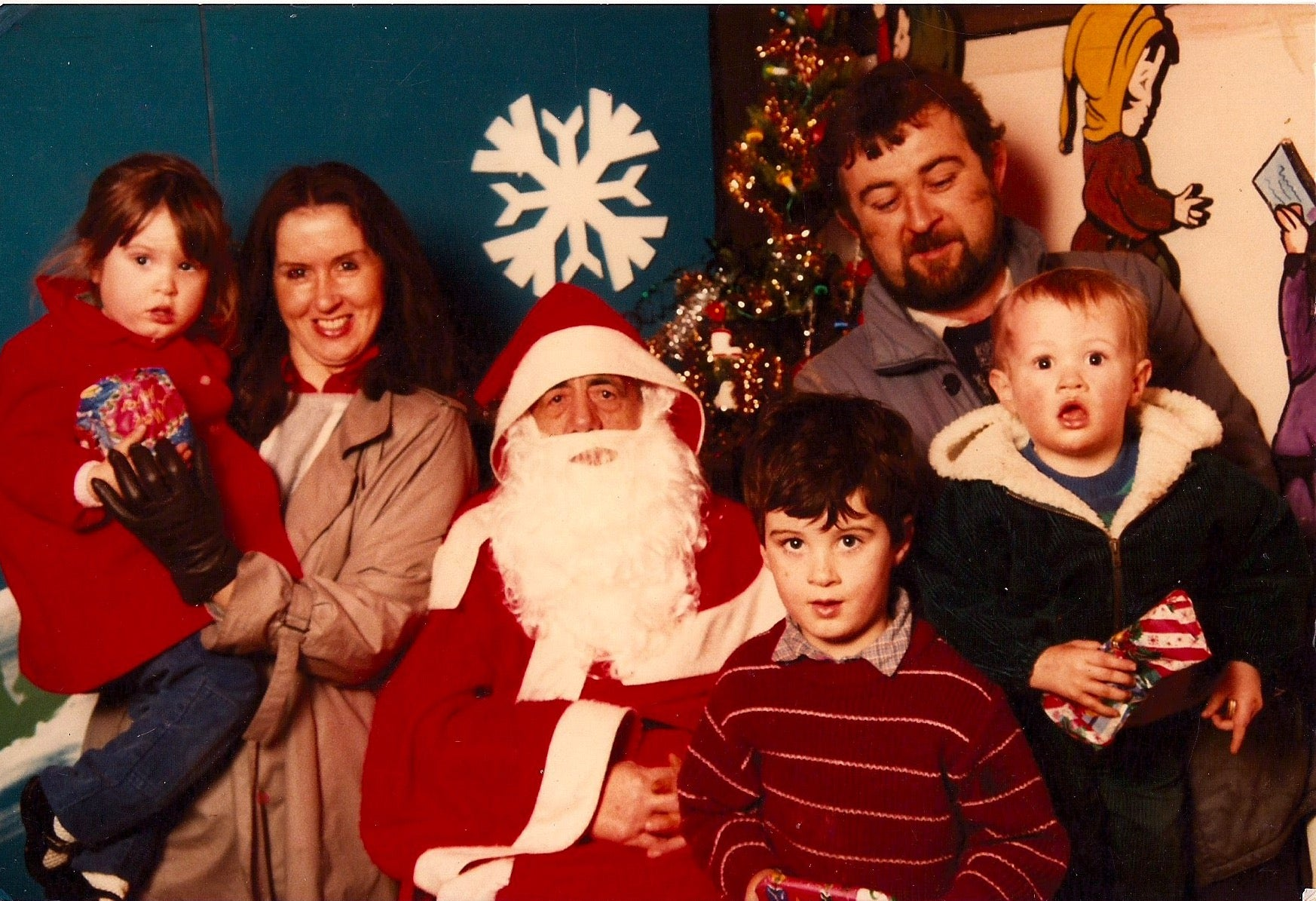Why I Wish Christmas Was Like It Used To Be