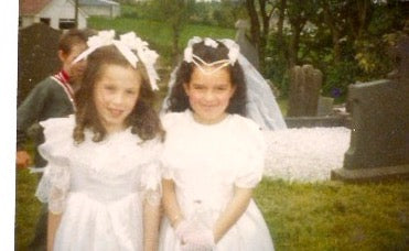 First Holy Communion Day DIGG Childrenswear