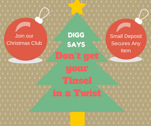 DIGG Childrenswear Christmas Club