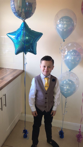 Boys Waistcoat Special Occasion