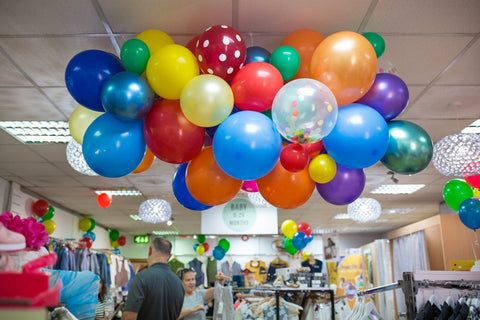 Beautiful Balloons Cookstown