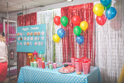 DIGG Childrenswear Carnival Party