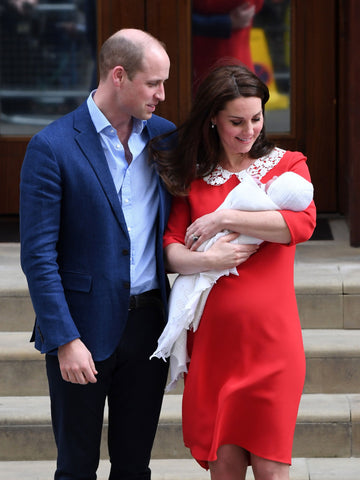 Digg Childrenswear Royal Baby