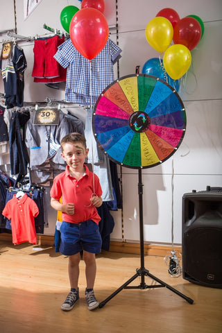 DIGG Childrenswear Special Customers