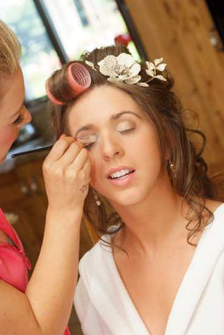 Makeup Artist Royal Wedding