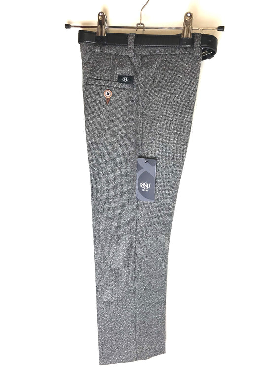 1880 Club Boys Tweed Trouser