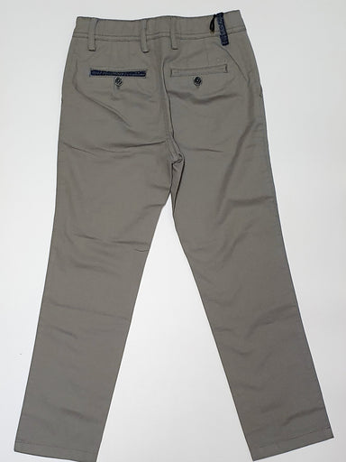 1880 Club Boys Beige Regular Chinos