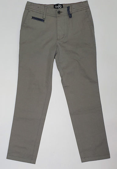 1880 Club Boys Beige Chinos