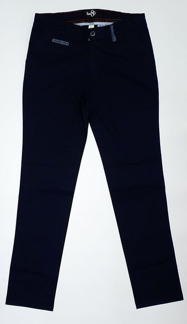 1880 Club Boys Navy Chinos