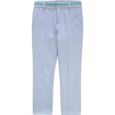 Billybandit Boys Linen Trousers