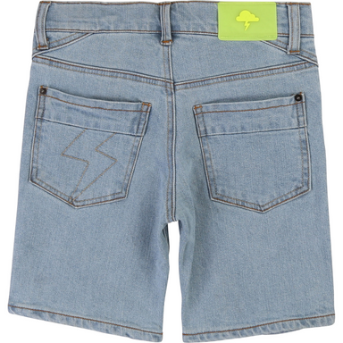 Billybandit Boys Blue Denim Shorts