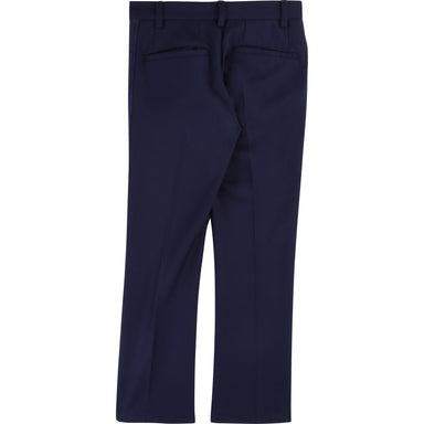Billybandit Boys Navy Suit Trousers