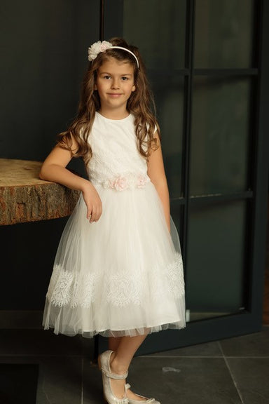 Daga Girls Flower girl Floral Dress