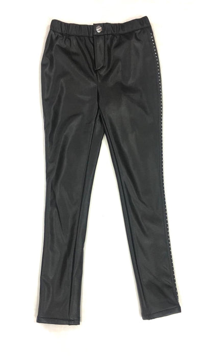 Guess Girls Leather Leggings