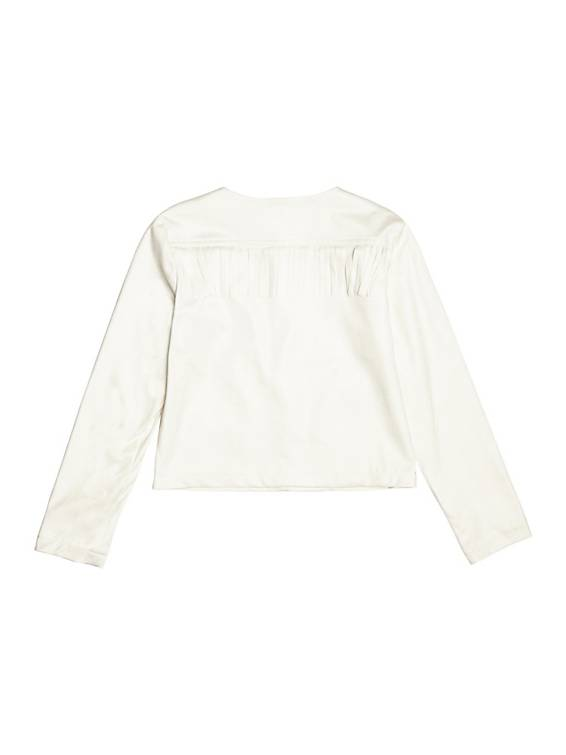 Guess Girls White Jacket