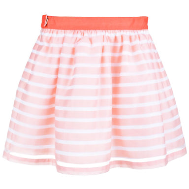 Hucklebones Girls Stripe Skirt