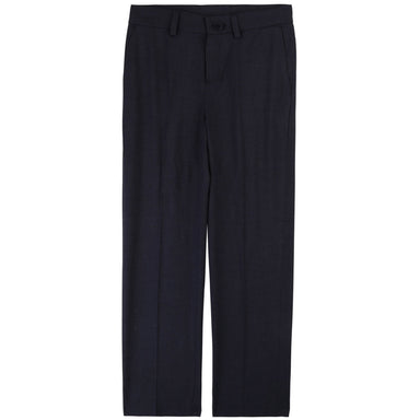 Hugo Boss Boys Navy Trousers