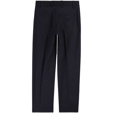 Hugo Boss Boys Navy Regular Trousers