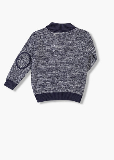 Losan Boys Grey Jumper