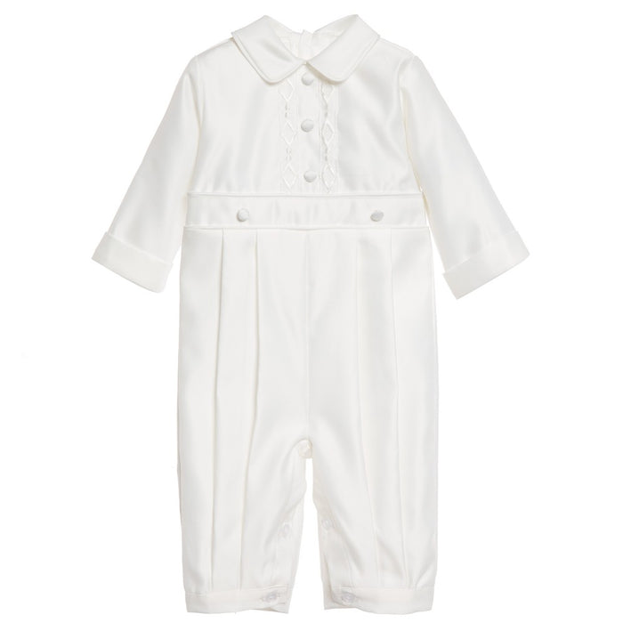 Baby Boys Romano Christening Suit