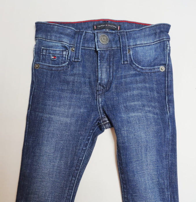 Tommy Hilfiger Boys Skinny Denim Jeans