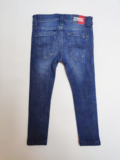 Tommy Hilfiger Boys Denim Skinny Jeans