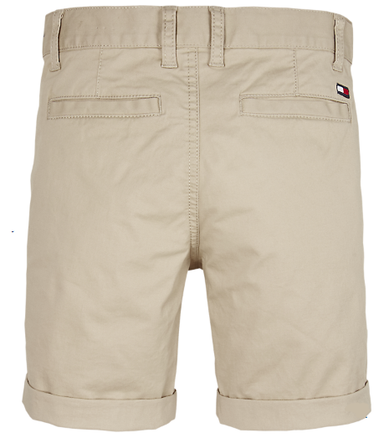 Tommy Hilfiger Boys Slit Chino Shorts
