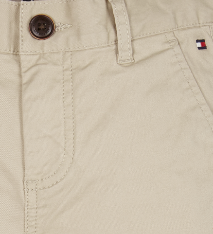 Tommy Hilfiger Boys Carmel Short Chinos