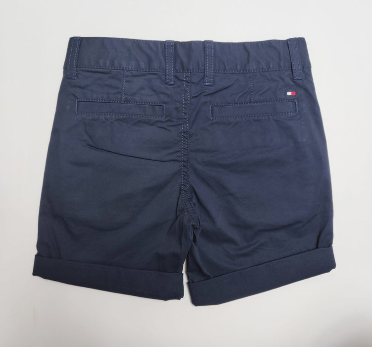 Tommy Hilfiger Boys Twilight Navy Shorts